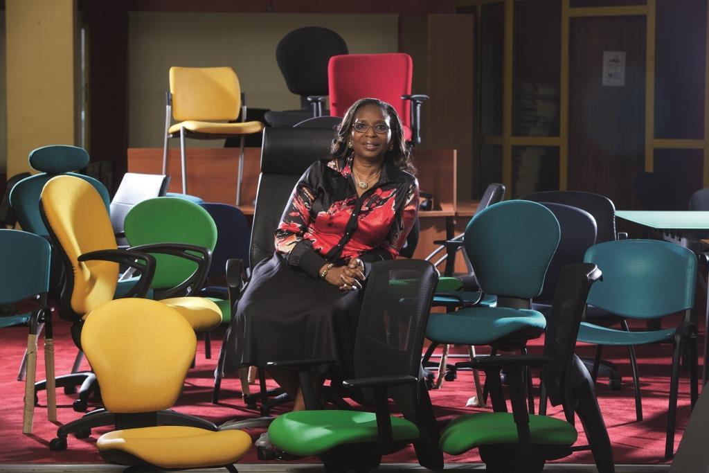 The Compelling Story of Mrs. Ibukun Awosika