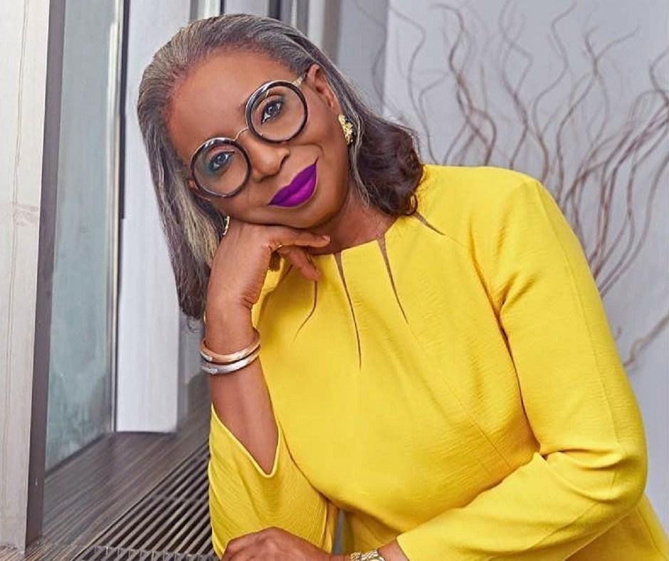 Ibukun Awosika's Business Success Story